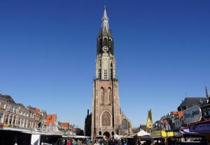 Marklt Delft