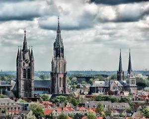 Free Walking Tours Delft