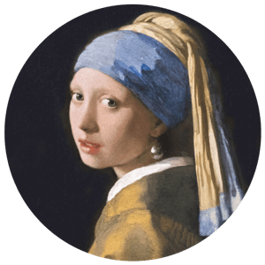 vermeer Delft Tour